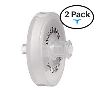 Whatman -  Syringe Filter - 0.2 um - 2 Pack