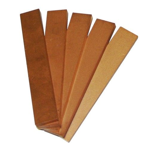 D130 Copper Strip 99.9% Purity 6-pack
