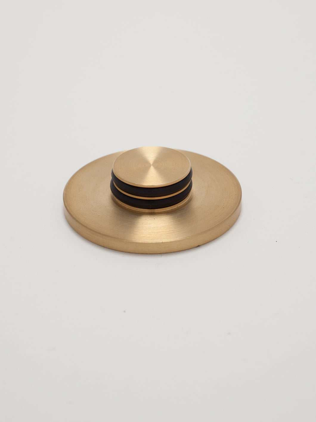 D86 Receiver Brass Base