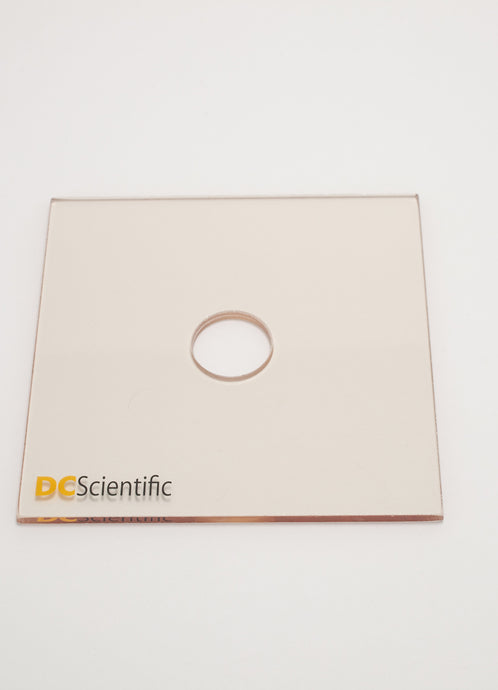 D86 Flask Support Plate