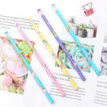 Load image into Gallery viewer, UwU Unicorn Pencil 12Pcs Set