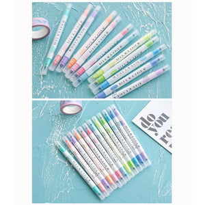 UwU Milk Pens 12pc set