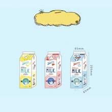 Load image into Gallery viewer, UwU Animal Milk Box Pencil Case