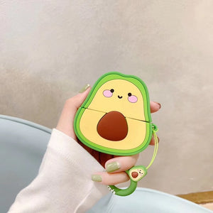 UwU Avocado Airpod Pro Case