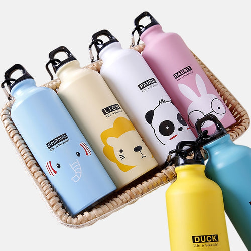 UwU Animal Thermos