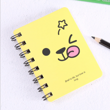 Load image into Gallery viewer, UwU Pet face notebooks
