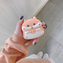 Load image into Gallery viewer, UwU Hamster Airpod Pro Case