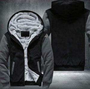 LIMITED EDITION –  FLEECE JACKET