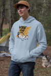 Woof , Woof, Woofy.. Customized Hoodies For Dog Lovers
