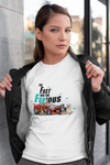 The Fast And The Furious - Personalized Tee