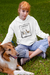 Caninetrovert Personalized Dog Mom Hoodies