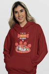 This Mom Belongs To Customized Hoodies For Dog Mom
