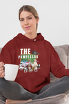 The Pawfessor Customized Hoodie For Dog Lovers