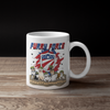 Customized Furry Force Mug For Pet Lovers