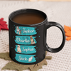 Personalized Paint Themed Mug For DogLover