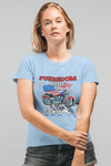 Fureedom Ride Personalized Tee For Dog Lovers