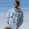 The Cute Cat Whisperer Personalized Hoodies