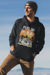 Pups On The Beach Customized Hoodies For Dog Moms