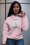 Santa Paws Is In Town Customized Hoodie For Dog Lovers