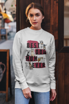 Customized Sweatshirt For Best Dog Mom Ever