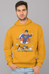Super Dad Customized Hoodie For Dog Lovers