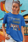 Furrest Gump Customized Dog Lovers Tee