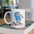 Best Dog Dad Ever Customized Mug