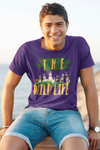 The Wild Life Personalized Dog Lover Tee