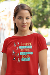 Happy Mother's Day Tee For Dog Mom