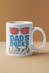 Customized Dad Dudes Mug