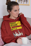 Puppies, Weekends & Netflix Hoodie For DogLovers
