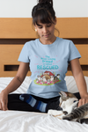 The Most Loving Breed... Personalized Tee
