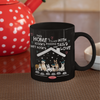 This Home Is Filled With Wagging Tails And Love... Mug For Dog Lovers