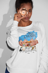 Time For Carnival Personalized Dog Mom Sweatshirt