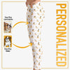 All Over Printed Leggings For Dog Lovers
