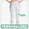 Amazing Personalized Legging For Dog-Mom