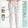 The Best Travel Buddies Leggings