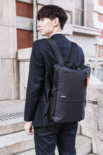 Load image into Gallery viewer, BAGGEX D3O Backpack-Black
