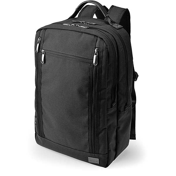 BAGGEX COMMAND Backpack-Black