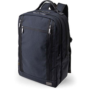 BAGGEX COMMAND Backpack-Navy Blue