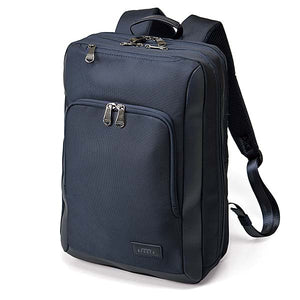 BAGGEX VS-R Backpack-Navy Blue