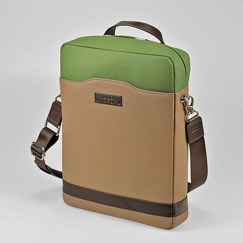 UNOFUKU Shoulder Bag-Green