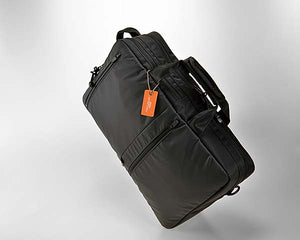 BAGGEX D3O Briefcase-Black
