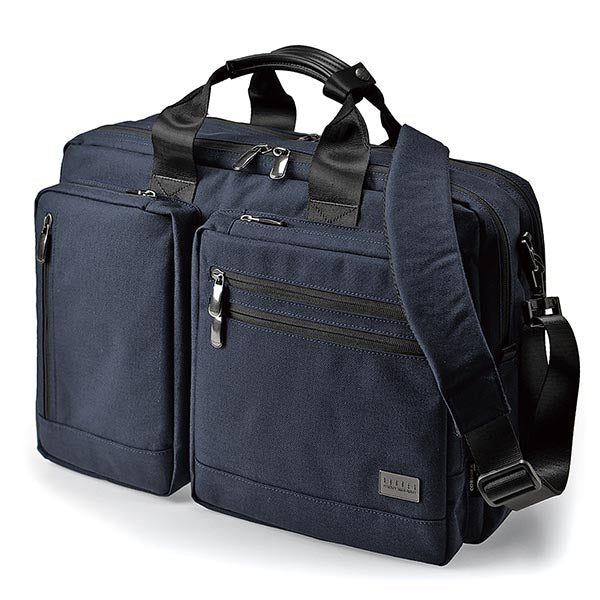 COMMAND Brief On Back-Navy Blue
