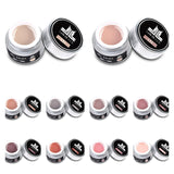 Nude Gel Paint Collection (Set Of 10)