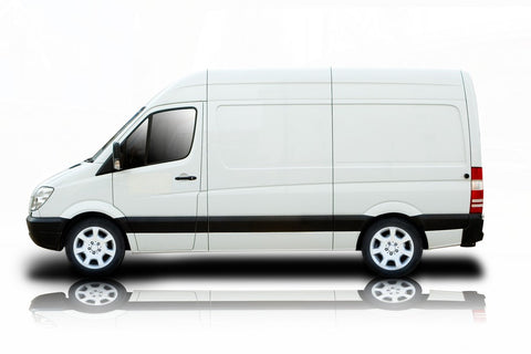 Medium Wheel Base Same Day Delivery Per Mile