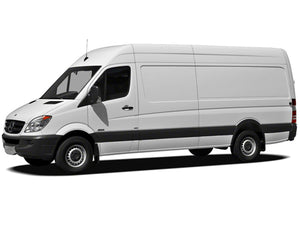 Large/XL Van Same Day Delivery
