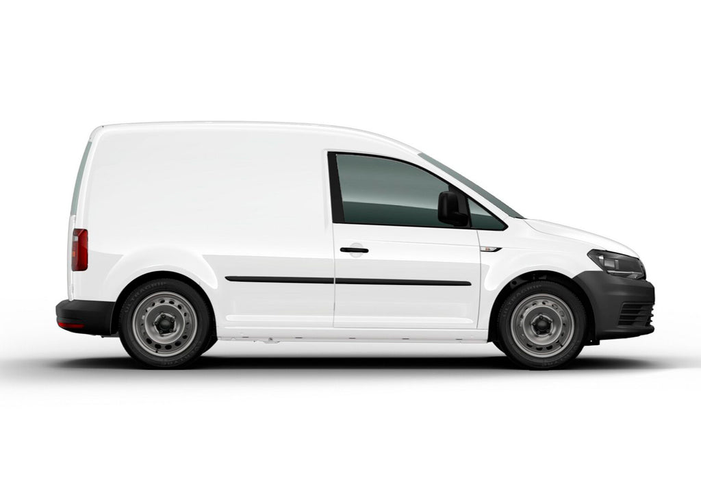 Small Van Same Day Delivery Per Mile