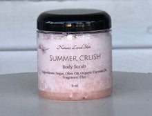 Load image into Gallery viewer, Summer Crush Body Scrub