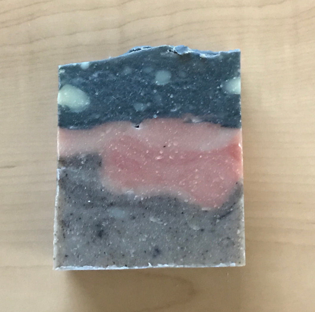Berry Sunset Soap